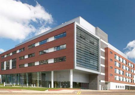 Aston Business School Conference Centre