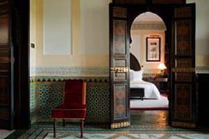 La Mamounia Marrakech reopens