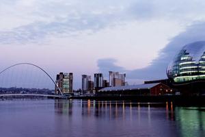 Newcastle Gateshead reports business tourism growth