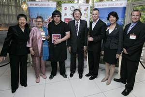 Hong Kong celebrates Food and Wine Year