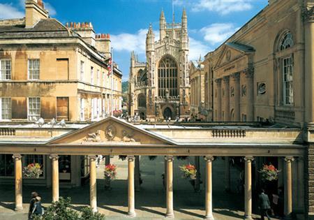 Bath Tourism Plus offers a 'comprehensive' service to associations