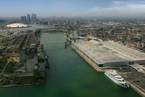 Excel London joins HBAA