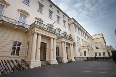 Unilever is running its Living Kitchen event at the Royal Society in London