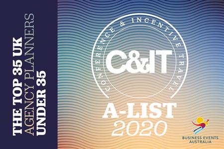 Announcing the 2020 A-List
