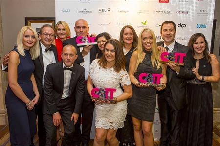 Last year's C&IT Awards