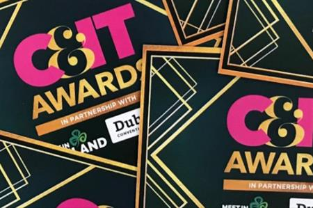 C&IT Awards: And the winners are...