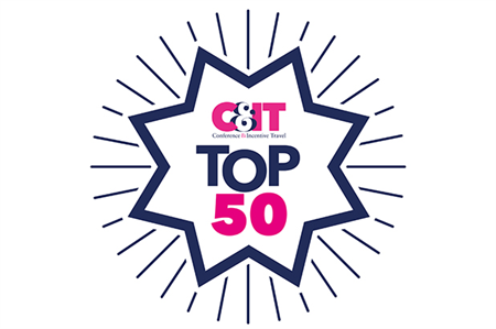 Top 50 UK event agencies of 2019