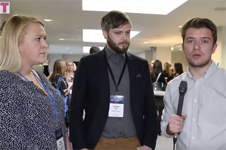 C&IT TV: How will 'Millennials' shape the future of conferences?