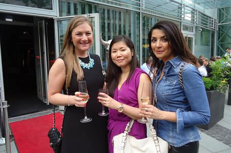 In Pictures: C&IT Dinner IMEX 2014