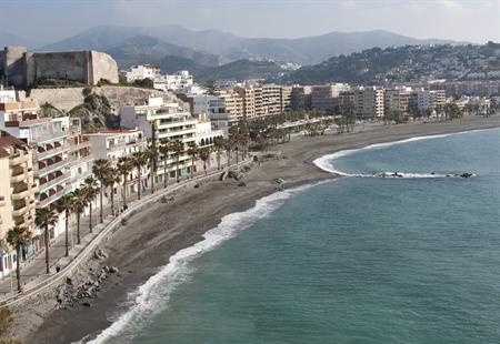 Spain's Costa del Sol the country's most visited golfing destination