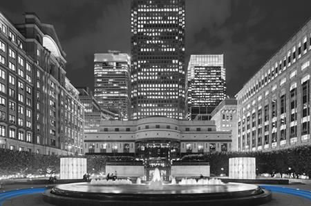 Royal Bank of Canada V Series will take place in Canary Wharf