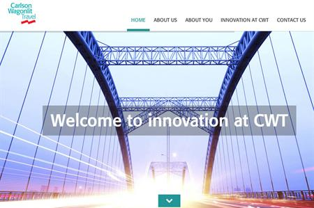 CWT launches dedicated innovation team