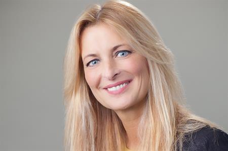 President of Global DMC Partners, Catherine Chaulet