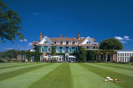 C&IT Corporate Forum 2015 will take place at Chewton Glen, Hampshire