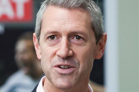 Chris Foy appointed to head of Business Visits & Events
