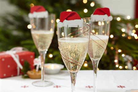 BVEP wants the tax exemption for corporate Christmas functions to be raised to £300