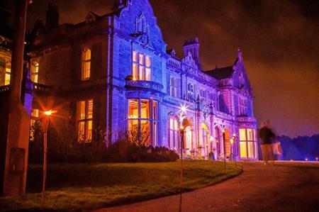 Clevedon Hall, Bristol