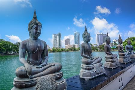 Colombo (Image credit: iStock)