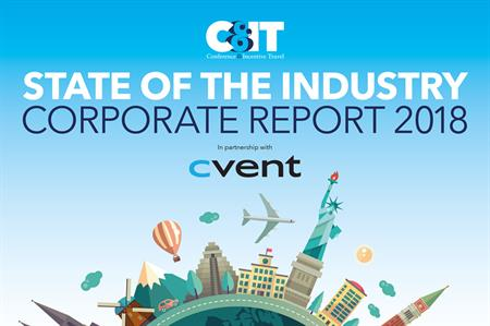Read the full State of the Industry: Corporate Report