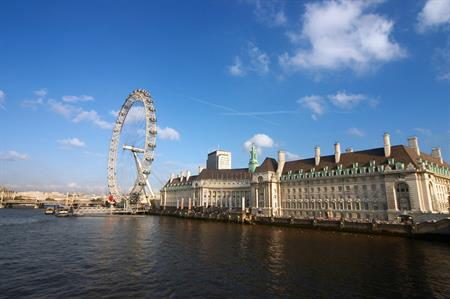 Etc.venues will open 13,100sqm of event space in London's County Hall