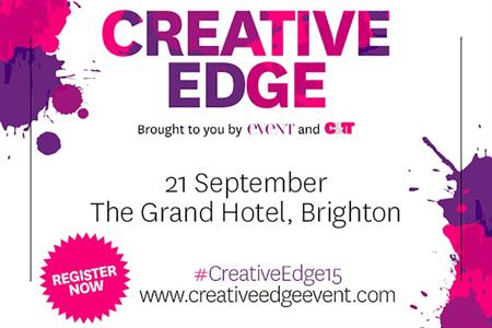 Creative Edge summit kicks off in Brighton