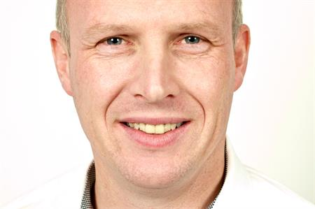 Simon Hambley, Crown's director of Live