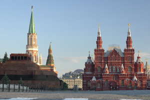 The BMW aftersales incentive programme will include a trip to Moscow