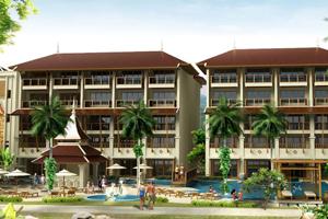 Centara Hotels and Resorts plans Thailand opening