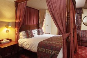 Best Western Crown Hotel Boroughbridge hires general manager