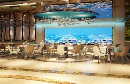 Centara Grand Resort & Spa Pattaya to open in March 2013