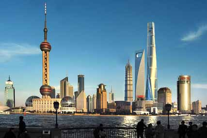 Bulgari to open hotel in Shanghai in 2015