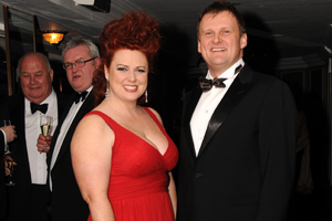 Eventia to merge UK and International Awards for 2010 event