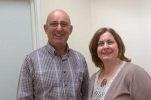 Ellis Salsby and Diane Slater completed an acquisition deal on 17 September