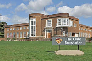 Claire Foundation Headquarters opens for corporate event hire