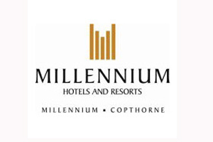 Millennium and Copthorne appoints chief executive