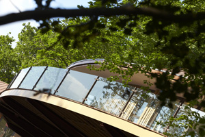 Chewton Glen's new Treehouse Suites