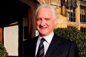 Von Essen Hotels hires chief executive