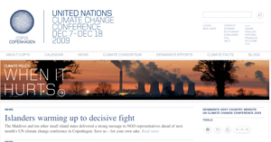 MPI to hold Cop15 Copenhagen-inspired event