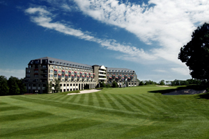 Enter to win luxury stay at Celtic Manor