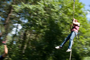 Sainsbury's is holding training events at Center Parcs