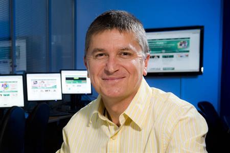 David Preston leaves Kaspersky Lab
