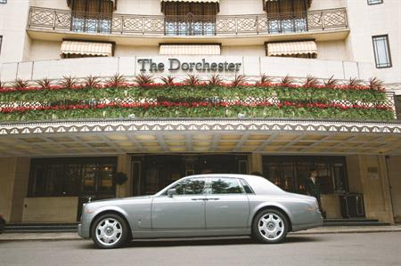 The Dorchester, London
