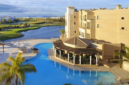 La Torre Golf & Spa Resort opens in Murcia