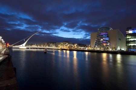 CCD Dublin