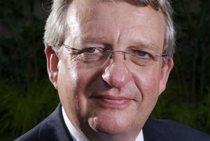 Peter Ducker