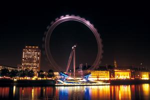 London commends its leading venues