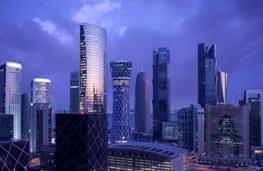 Qatar Tourism Authority appoints Hills Balfour