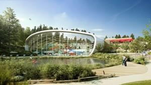 Center Parcs to build closest 'village' to London