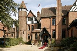 Careys Manor