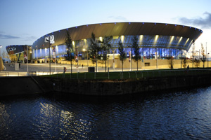 ACC Liverpool to announce new exhibition centre at EIBTM